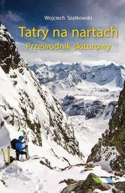 Tatry na nartach Przewodnik Skiturowy TPN