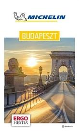 BUDAPESZT przewodnik MICHELIN 2018