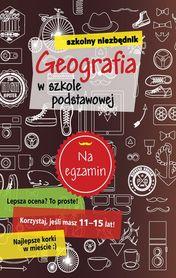 SZKOLNY NIEZBĘDNIK Geografia w szkole podstawowej OLESIEJUK
