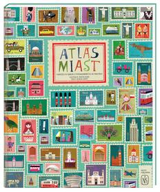 ATLAS MIAST Nasza Księgarnia