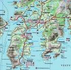 LOFOTY NORWESKIE laminowana mapa turystyczna 1:100 000/1:50 000 PROJEKTNORD (4)