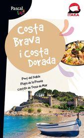 COSTA BRAVA I COSTA DORADA Pascal Lajt przewodnik PASCAL 2018