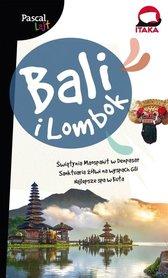 BALI I LOMBOK przewodnik Lajt PASCAL 2018