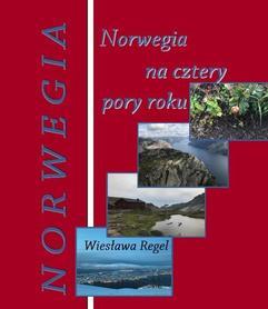 Norwegia na cztery pory roku BILA