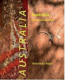 Australia czerwony kontynent BILA