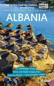 ALBANIA PRAKTYCZNY PRZEWODNIK PASCAL 2018