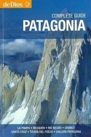 PATAGONIA Complete Guide PRZEWODNIK DeDios