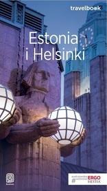 ESTONIA I HELSINKI przewodnik TRAVELBOOK BEZDROŻA 2018