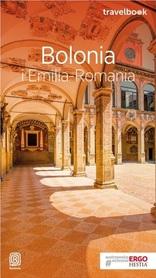 BOLONIA I EMILIA-ROMANIA przewodnik TRAVELBOOK BEZDROŻA 2018