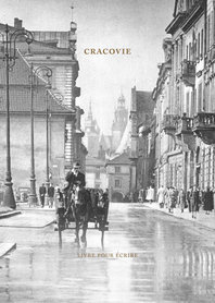 Cracovie NOTES - AUSTERIA