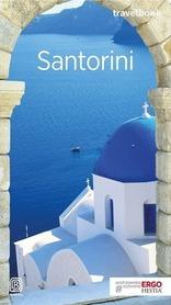 SANTORINI TravelBook przewodnik BEZDROŻA 2018