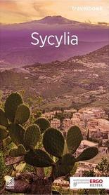 SYCYLIA Travel Book przewodnik BEZDROŻA 2018