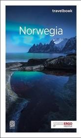 NORWEGIA TravelBook przewodnik BEZDROŻA 2018