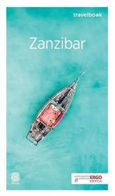ZANZIBAR TravelBook przewodnik BEZDROŻA 2018
