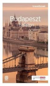 BUDAPESZT I BALATON przewodnik TRAVELBOOK BEZDROŻA 2018
