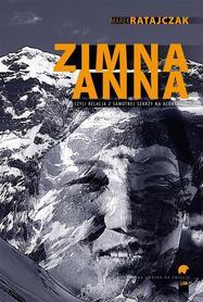 Zimna Anna, czyli relacja z samotnej szarży na Aconcaguę STAPIS