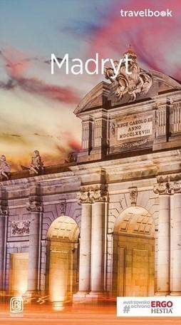 MADRYT przewodnik TRAVELBOOK BEZDROŻA 2018 (1)