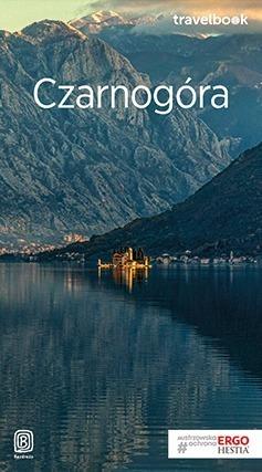 CZARNOGÓRA Travel Book przewodnik BEZDROŻA 2018
