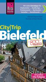 BIELEFELD CityTrip (język niemiecki) PRZEWODNIK TURYSTYCZNY Travel Know-How