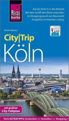 KOLONIA CityTrip (język niemiecki) PRZEWODNIK TURYSTYCZNY Travel Know-How