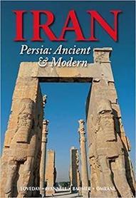 IRAN PERSJA (ANG) przewodnik turystyczny Odyssey Publications