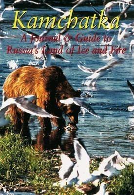 KAMCZATKA (ANG) przewodnik turystyczny Odyssey Publications