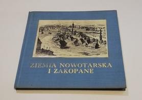 Ziemia Nowotarska i Zakopane Jerzy Waśniewski