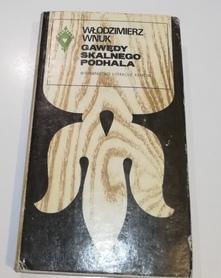 Gawędy Skalnego Podhala Włodzimierz Wnuk