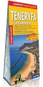 TENERYFA LA GOMERA 2w1 przewodnik i mapa EXPRESSMAP 2019