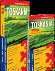 TOSKANIA 3w1 przewodnik + atlas + mapa EXPRESSMAP 2019 (1)