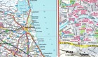 TOSKANIA 3w1 przewodnik + atlas + mapa EXPRESSMAP 2019 (3)