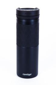 Kubek termiczny Contigo Glaze 470ml - matte black