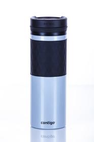 Kubek termiczny Contigo Glaze 470ml - silver