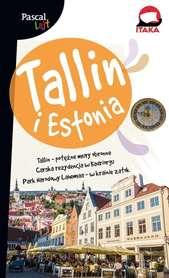 TALLIN I ESTONIA Pascal Lajt przewodnik PASCAL 2019