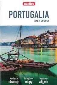PORTUGALIA OKIEM ZNAWCY PRZEWODNIK BERLITZ 2019