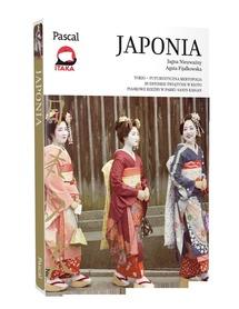 JAPONIA ZŁOTA SERIA PRZEWODNIK PASCAL 2019