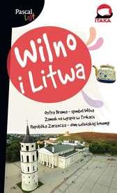 WILNO I LITWA przewodnik PASCAL LAJT 2019