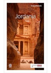 JORDANIA - TRAVELBOOK przewodnik turystyczny BEZDROŻA 2019