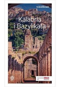 KALABRIA I BAZYLIKATA - TRAVELBOOK przewodnik turystyczny BEZDROŻA 2019