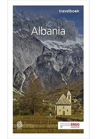 ALBANIA - TRAVELBOOK przewodnik turystyczny BEZDROŻA 2019