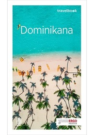 DOMINIKANA - TRAVELBOOK przewodnik turystyczny BEZDROŻA 2019