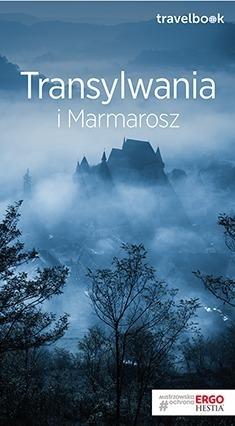 TRANSYLWANIA I MARMAROSZ - TRAVELBOOK przewodnik turystyczny BEZDROŻA 2019