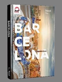 BARCELONA Pascal My Travel przewodnik turystyczny PASCAL 2019