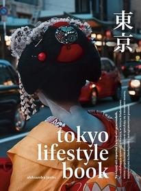 TOKYO LIFESTYLE BOOK - Aleksandra Janiec ZNAK
