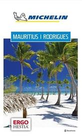 Mauritius i Rodrigues przewodnik MICHELIN 2018