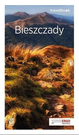 BIESZCZADY TravelBook przewodnik BEZDROŻA 2018