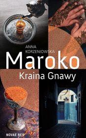 MAROKO KRAINA GNAWY NOVA RES