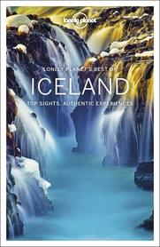 ISLANDIA Lonely Planet Best of Iceland przewodnik LONELY PLANET 2019