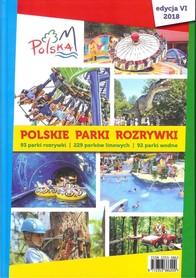 Polskie parki rozrywki 2018 przewodnik Press-Forum