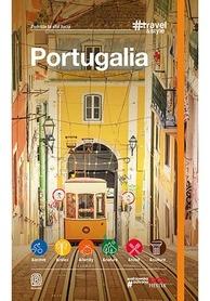 PORTUGALIA Travel&Style przewodnik turytsyczny BEZDROŻA 2019